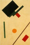 malevich.composition